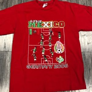 Other - Mexico National Team